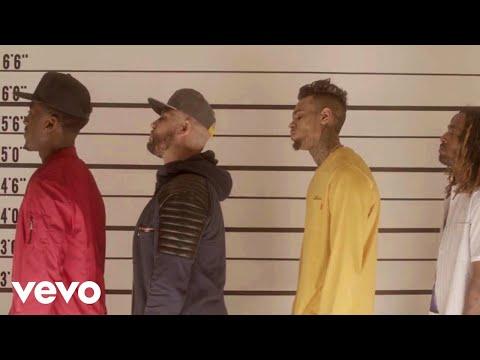 DJ Drama - Wishing ft. Chris Brown, Skeme, Lyquin