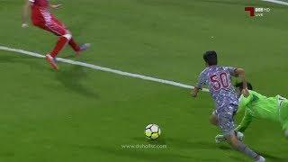 الهدف | العربي 0 - 1 الدحيل | دوري قطر غاز تحت 23 سنة