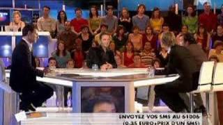 Alexandre Astier chez Fogiel 2