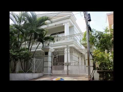 luxury houses in hyderabad : Costly homes in hyderabad : luxurious villas and bungalows (Part 1)