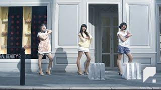 [MV] Perfume「ナチュラルに恋して」