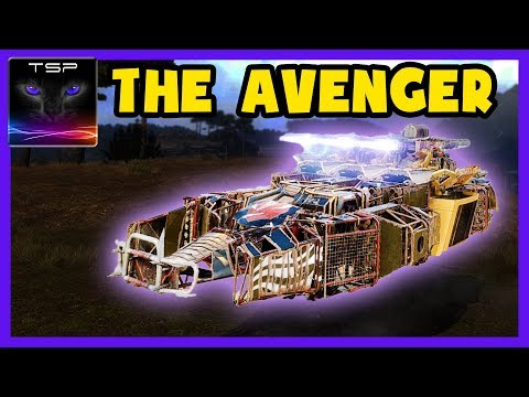 Xxx Mp4 Crossout 348 ► The AVENGER Sethioz Superiority 3x Helios Hovercraft Build 3gp Sex