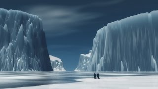 THE SECRET OF ANTARCTICA - Full Documentary HD