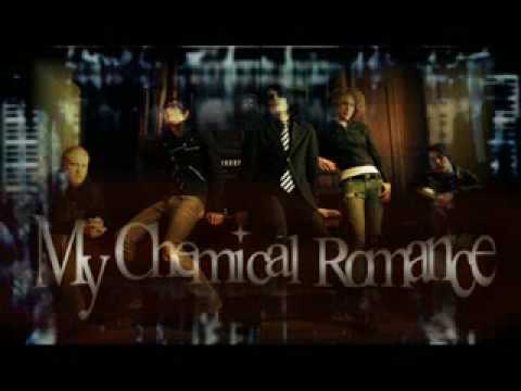 My Chemical Romance All I Want For Christmas Is you