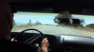 1973 Dodge Monaco Brougham test drive