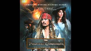 Pirates Of The Caribbean - On Stranger Tides (Complete Recording Sessions) - Spanish Arrive