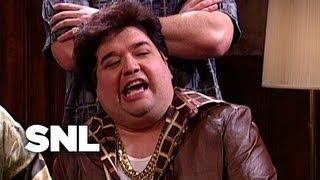 Italian Stereotypes - Saturday Night Live