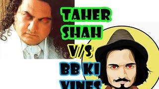 Taher Shah v/s BB ki vines - Ultimate Youtube Controversy