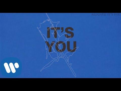 Ali Gatie It s You Official Lyrics Video