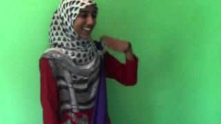 Nishat Khannum, Charkha writer sharing her experience