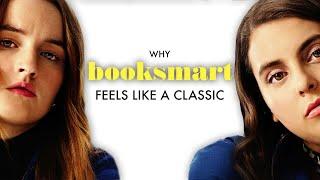 Why Booksmart Feels Like A Classic