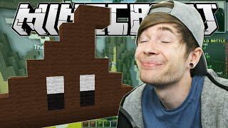Minecraft | MINECRAFT EMOJIS?! | Build Battle Minigame