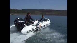 One funny day with ZANDER boats