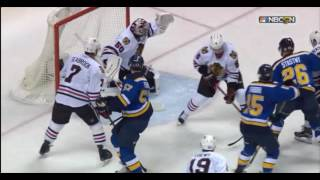 CHICAGO BLACKHAWKS vs ST LOUIS BLUES (Nov 9)