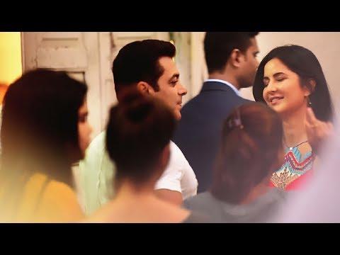 Xxx Mp4 Salman STOPS His Shoot To Meet Katrina 3gp Sex