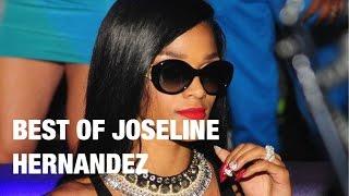 BEST OF JOSELINE HERNANDEZ