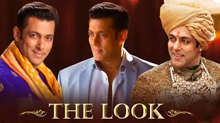 Prem Ratan Dhan Payo | The Look | Salman Khan, Sonam Kapoor, Neil Nitin Mukesh