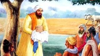 Rab vas bhagtan ne kita-vol.4/sant baba rajinder singh khandupur wale/krc