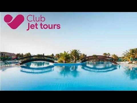 Club Jet tours Marina Beach en Sardaigne