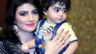 Nazia Iqbal Raees Bacha New Pashto Song 2017 My World