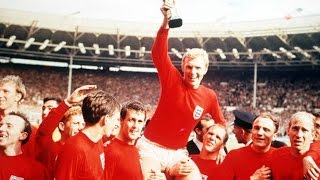 How England Won the 1966 World Cup - 2006 Documentary