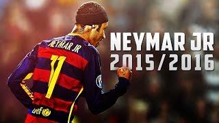 Neymar Jr ● Crayz Skills Show !! 2015/2016 |HD|