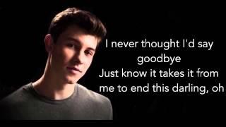 Running Low Shawn Mendes Lyrics
