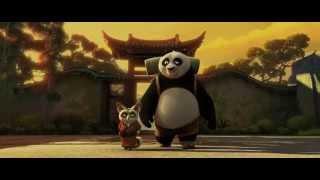 Kung Fu Panda - Official® Trailer 1 [HD]