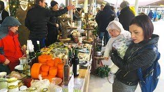 💚 Лефкадия самый вкусный влог! Фермерскиий рай и натуральные продукты! Винодельня долина LEFKADIA.