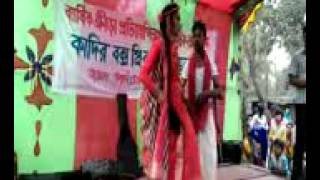 College Girls Super Video Clips Bangladeshi Stage Hot Dance 2016 HD