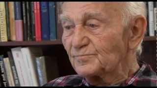 Holocaust v životě Luďka Eliáše, Sami proti zlu