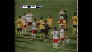 MPL 2013-14 (Round 2): Luangmual FC vs Dinthar FC