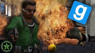 Let's Play – Gmod: Trouble in Terrorist Town Part 4