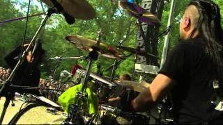 Loudness [M3 5/12/12] mini concert Full HD