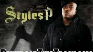 styles p - If Time Is Money - Phantom Ghost Menace