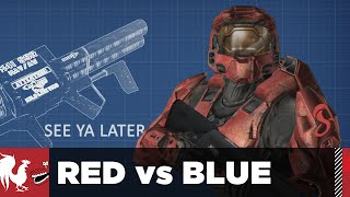 Red vs. Blue: The Musical - Episode 18 - Red vs. Blue Season 14
