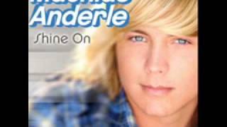Mathias Anderle - Shine On