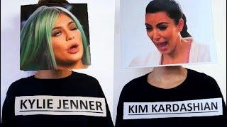 If The Kardashians Had A Rap Battle..