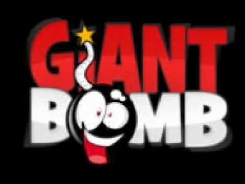 Best of Giant Bombcast 2008 Part 22