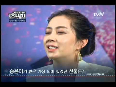 Korea s got talent Mentalist Lee Jin Kyu CJ E&M