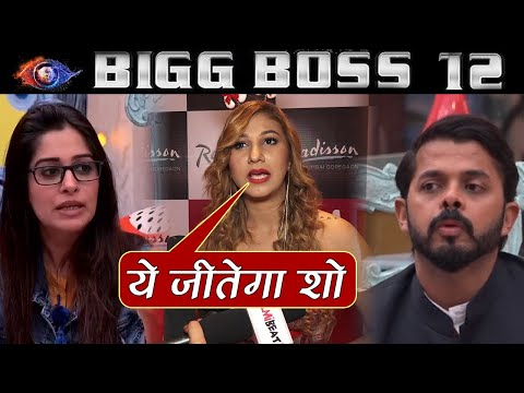 Xxx Mp4 Bigg Boss 12 Jasleen Matharu REVEALS The Name Of THIS Season S WINNER Watch Video FilmiBeat 3gp Sex