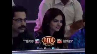 Sarmad Qadeer Live on ARY (Ishq Da Mara)