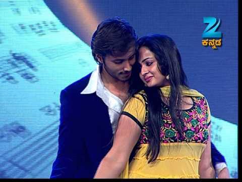 Arathi - Jagan Best Romantic Dance