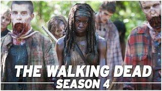 The Walking Dead: Season 4 Full Recap! - The Skybound Rundown