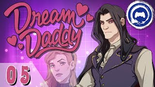 DREAM DADDY Part 5 | TFS Plays