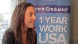 1 Year USA Graduate Visa   Amy's Experience HD 1