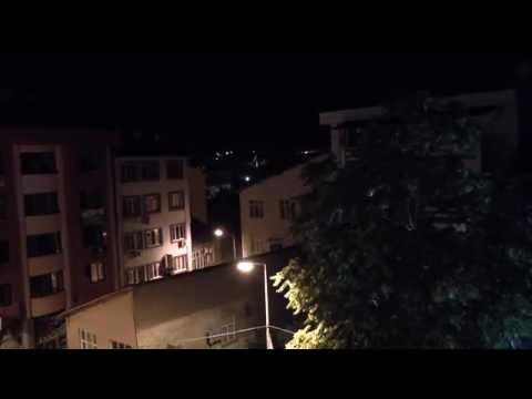 Dersim'de polis noktasına saldırı