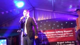 Jeffrey Heesen - De wereld is van ons
