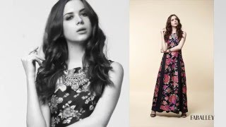 FABALLEY presents Indya, A Definitive New Fusion-Wear Collection