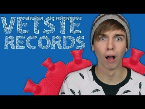 watch 10 VETSTE RECORDS! [ Dylan Haegens ]
